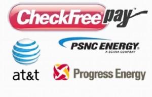 CheckFree Web Enrollment