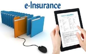 e Insurance Account (eIA)