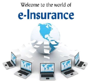 einsurance Account India