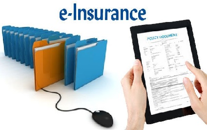 Open Insurance Repository Account