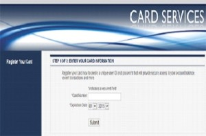 Check Link Card Balance & Application