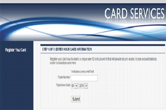 My Card link.com Register