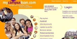 Campus Loan Auto Drafting Instructions