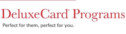 Deluxe Visa Gift Card Activation / Login