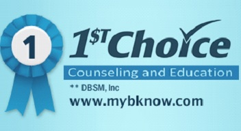 My BK Counselling and Financial Education Website www.mybknow.com