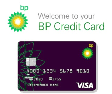 mybpcreditcard Authorization Code / Login