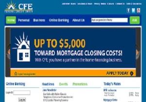 Mycfe.com Sign In