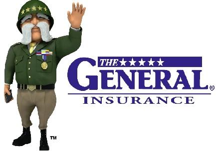TheGeneral.com Login