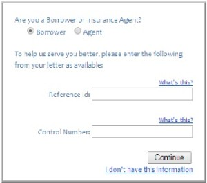 Insurance Verification Login