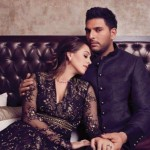 Yuvraj Singh with Fiance Hazel Keech – Photos and Wedding News