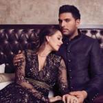 Yuvraj Singh with Fiance Hazel Keech – Photos and Wedding News