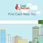 Search ATM with Balance at Cashnocash.com, Google India Homepage and Other Apps