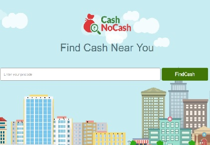 Find ATM Near Me with Cash Deposit
