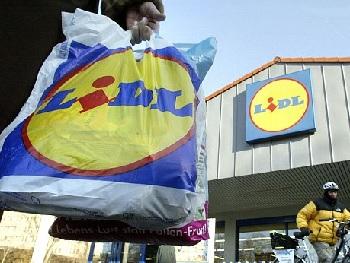 German Global Discount Supermarket