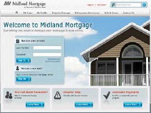 Mymidlandmortgage.com Login
