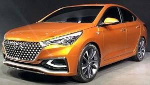 Next Generation Hyundai Verna