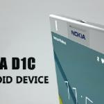 Nokia D1C Buy Online – Nokia's New Smartphones 2017