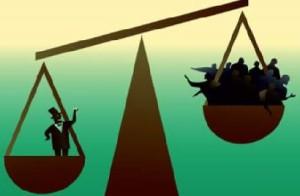 Economic Gap Between Rich and Poor