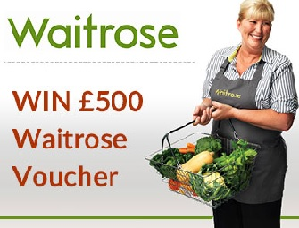 Waitrose-experience Customer Survey