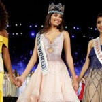 Stephanie Del Valle Photos, Crowning Moment Video – Miss World 2016 from Puerto Rico