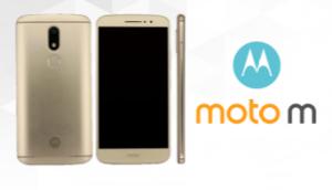 moto m mobile