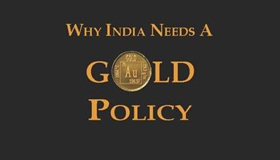 Gold policy in budget 2016