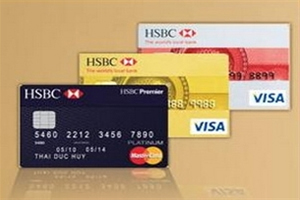 Apply For HSBC Classic Credit Card – MasterCard Application Status/Eligibility