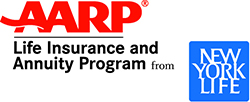 AARP New York Life Insurance Premium Payment