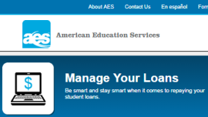 AES Student Loans Account Login