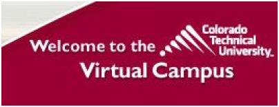 colorado technical university online login virtual campus