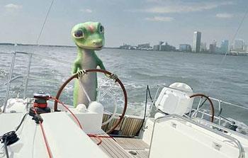 Geico Boat/Marine Insurance Login