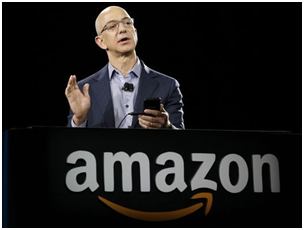 Amazon to Add Second Headquarters