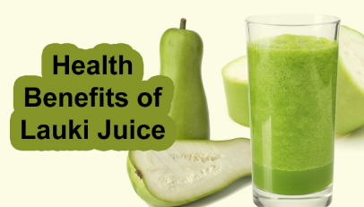 Benefits of bottle gourd juice
