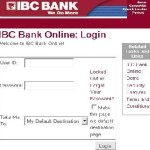 IBC.com Login – International Bank of Commerce – IBC Bank Online Sign Up
