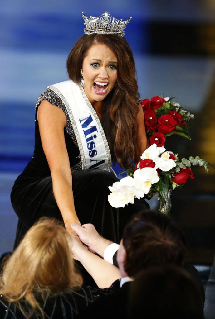 Cara Mund Miss North Dakota Picture