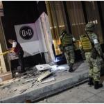 Earthquake off Mexico Coast – Mexico City Tsunami 2017 Warning Signs