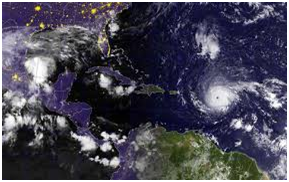 hurricane irma 2017 video footage