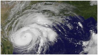 Hurricane Irma update path