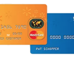 How to change Walmart credit card to MasterCard