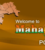 Online License Registration and Application at www.mahaonline.gov.in