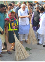 Swachh Bharat Abhiyan Wiki – Join the Mission to Making India Clean