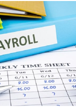 Calculate Payroll Hours and Minutes Manually – Decimal Conversion Chart