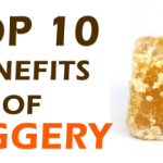 Organic Jaggery Health Benefits – How much eat every day?