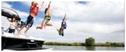 Boat Insurance and Personal Watercraft Insurance