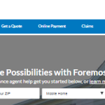 Foremost Agent Login – Foremost.com Auto/Home Insurance Quotes & Online Pay