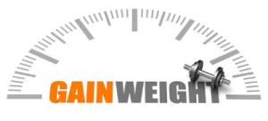 Gain Proper Weight Fast