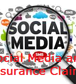 Are Insurance Companies check Social Media Profiles like Facebook & Twitter?
