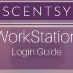 Workstation Scentsy Login Guide for the Consultants – US/UK/Canada