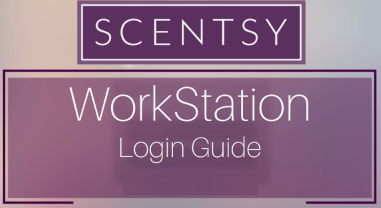 Workstation Scentsy Workstation Login