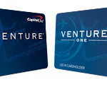 My Capital One Venture credit Card Account Login to redeem your Miles